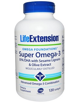 Lifeextensionomega(画像引用元:amazon)