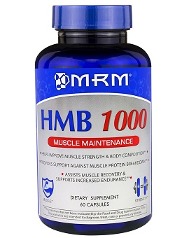 MRMのHMB(画像引用元:amazon)