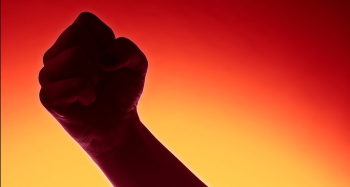 握力の画像