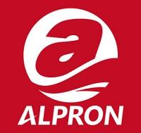 alpronのロゴ(画像引用元:アルプロン)