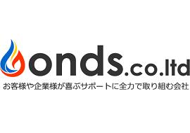 株式会社bondsのロゴ