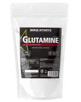 bulksportsGlutamine(画像引用元:amazon)