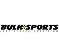 bulksportsのロゴ(画像引用元:bulksports)