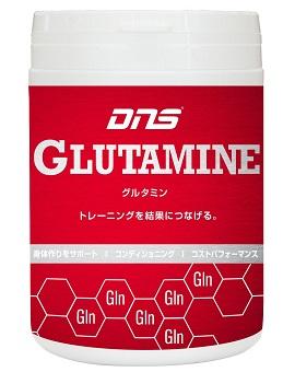 dnsGlutamine(画像引用元:amazon)