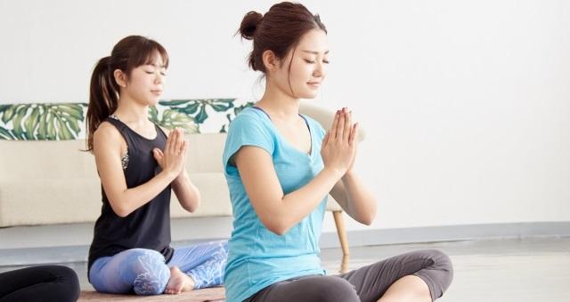 エクスレンダーの疲労改善リラックス効果