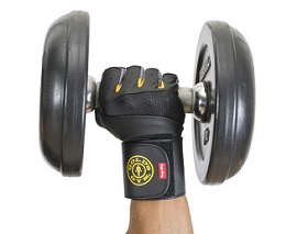 gold'sgymのグローブ(画像引用元:gold'sgym)