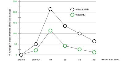 HMB検証実験1