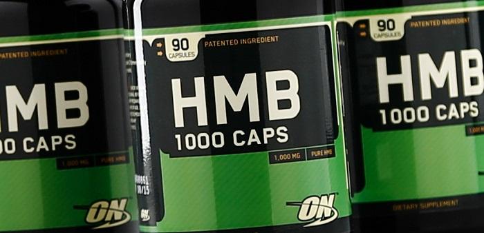 オプティマムのHMB(画像引用元:オプティマム)