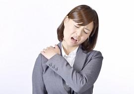 筋膜リリースで肩こり改善