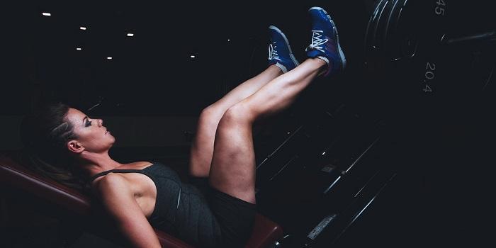 筋トレの効果を実感するための脚のトレーニング