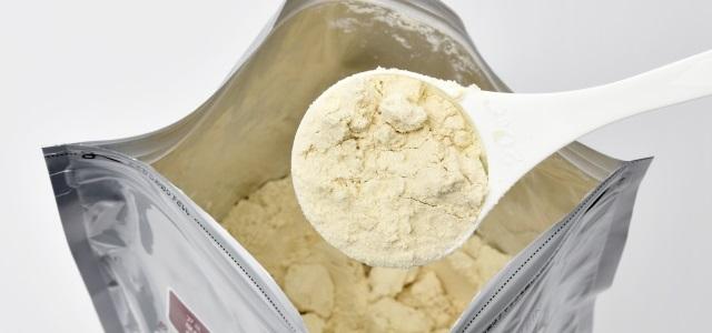 タンパク質含有量