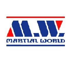 マーシャルワールドのロゴ