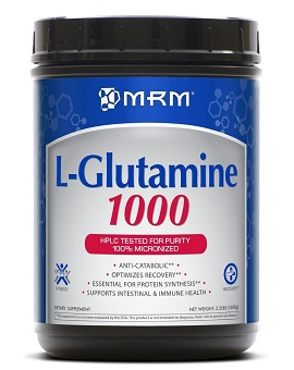 mrmGlutamine(画像引用元:amazon)