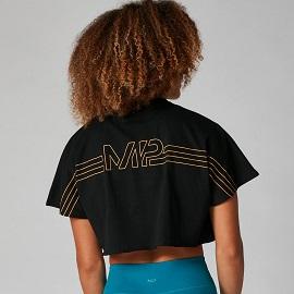 マイプロテインレディースTシャツ