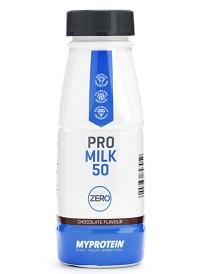 myproteinプロテインミルク