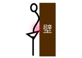 猫背チェック法3(筋トレグッズ名鑑)