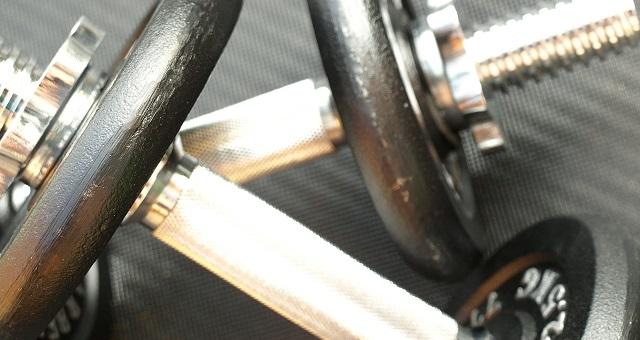 ダンベルおすすめランキング品質耐久性