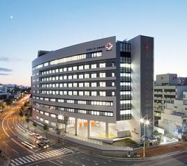 広島赤十字原爆病院