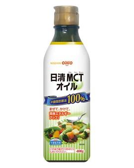日清MCT(画像引用元:amazon)