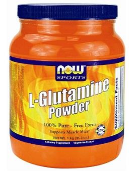 nowGlutamine(画像引用元:amazon)
