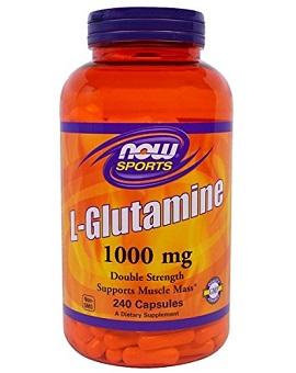 nowGlutamineタブレット(画像引用元:amazon)
