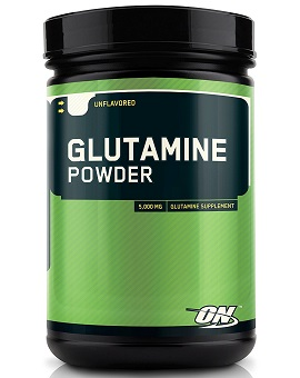 optimumGlutamine(画像引用元:amazon)
