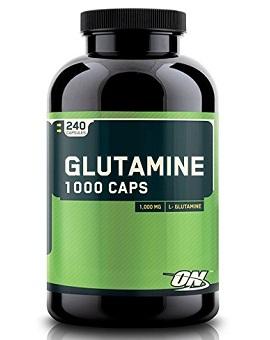 optimumGlutamineタブレット(画像引用元:amazon)