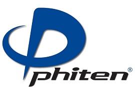 ファイテンのロゴ(画像引用元:phiten)