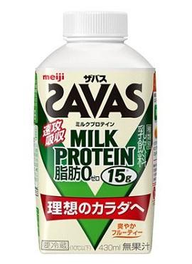 プロテインミルク