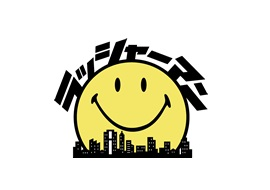 株式会社ラッシャーマンのロゴ(画像引用元:株式会社ラッシャーマン)