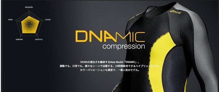 skinsのA200 dnamic(画像引用元:skins)