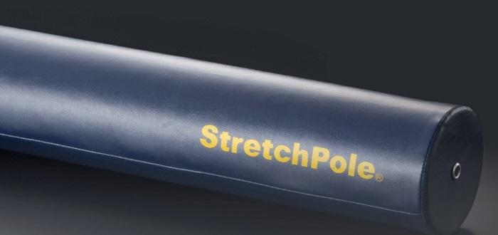ストレッチポールのサイズ