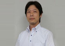 竹井先生(画像引用元:Asahi Culture Center.)