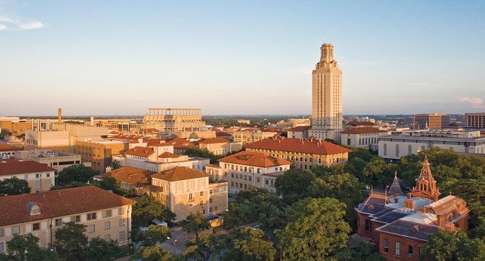 EAA実験で有名なテキサス大学